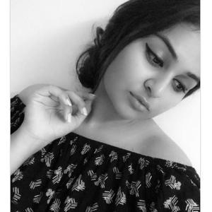 Roshell Ayeshma