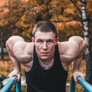ALEXANDER KORIAGIN