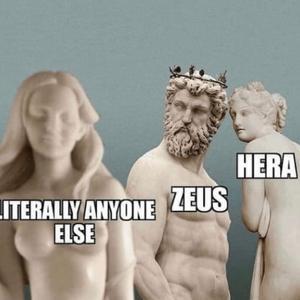 The Mythology Guy