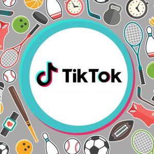 The sport TikTok