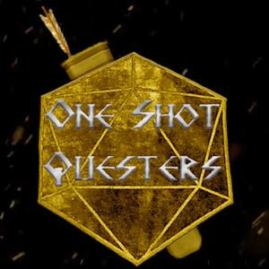 One Shot Questers