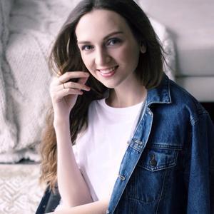 Виктория Козулина
