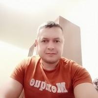 Андрей Ямашкин