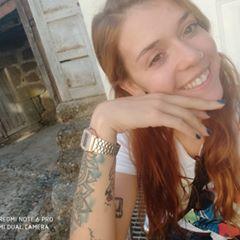 Rachelmaria Borges