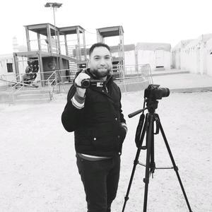 Rashad Adnan