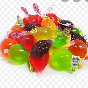 Jelly fruit 💖