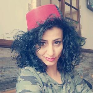 Samar Rayyan Simek