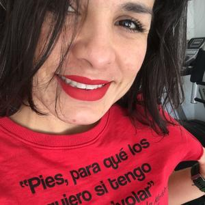 Lety Peña