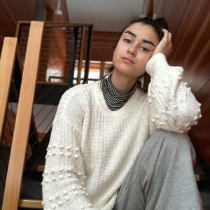Isabel Pastore