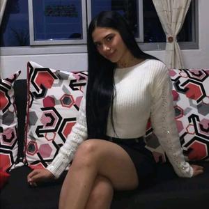 Angelica Mojica