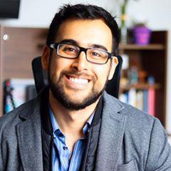 Mario Garcia Almeyda