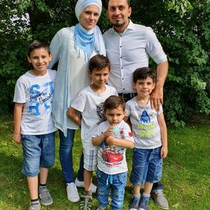 themixedfamily