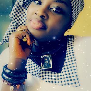 Ndeye Sokhna Mbaye
