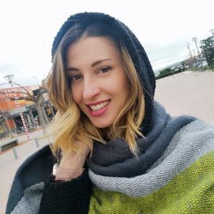 Evelina Kefala