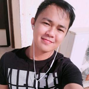 John Gangan Pagaduan
