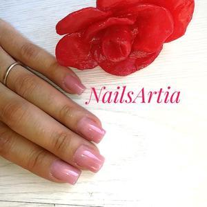 NailsArtia