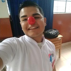 Soy Josué ..!! 🤟😜