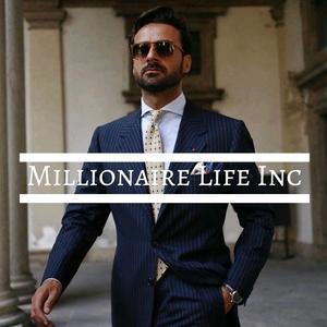 MILLIONAIRE LIFE