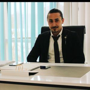 دكتور أحمد حياني