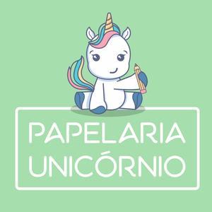 @papelariaunicornio - Papelaria Unicórnio