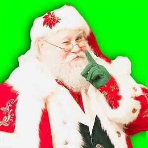 Santa Claus 🎅🏻 ✨❄️