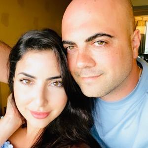 Mike & Rania