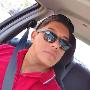 Edgar Villarreal Rdz