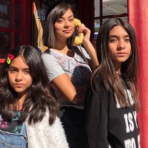 GEM Sisters