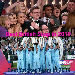 ECB and Hollyoaks