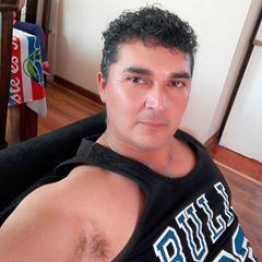 Gabriel Blanco Orell