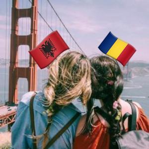 Balkan Sisters