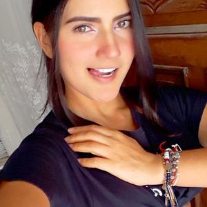 Karina  Paola  Ortiz
