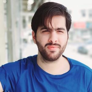 Danial Zia