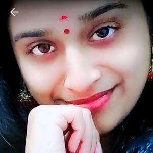 Teena Krishnan