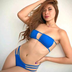 Theany Valentina