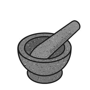 The Pestle People