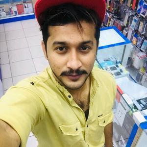 Shimak Ibrahim