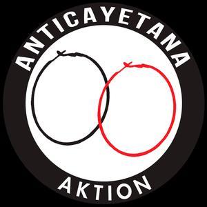 AntiCayetana Aktion ✊🏻