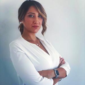 Samantha Lauria