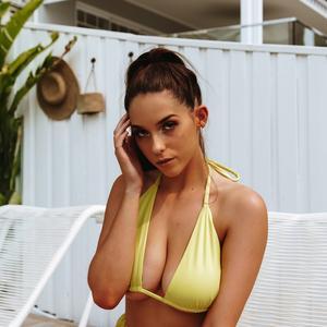 Georgia Carter
