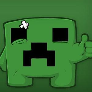 Minecrafter world