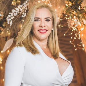 Patricia joran