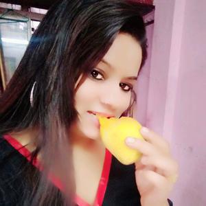 Meghna Yadav