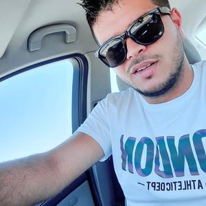 Mohamed Boubaker