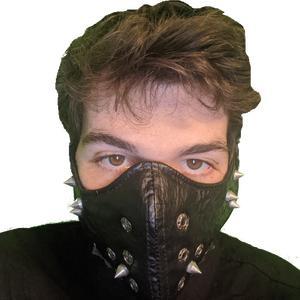 Vas the DnD Ninja
