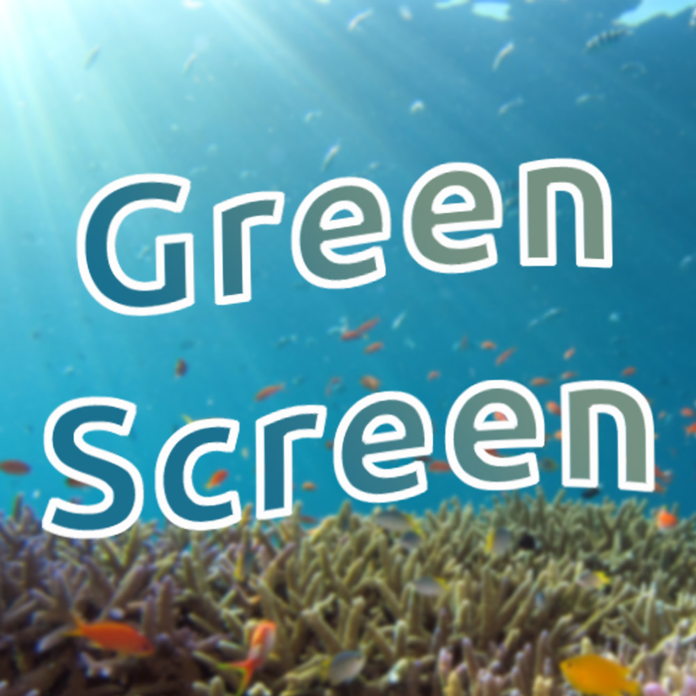 greenscreen Tiktok