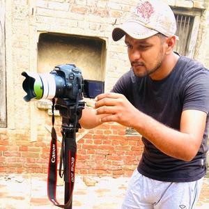 Yogesh Sharma ✔️