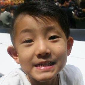 大勇海(6才)たいが