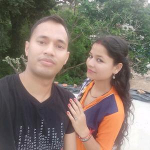 Pooja Chamoli
