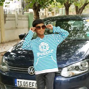 model boy Arjun